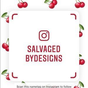 Follow me on Instagram! 😉❤️